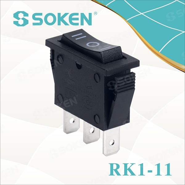 Rk1-11 Home Appliance iri kure musi Rocker chinja T85
