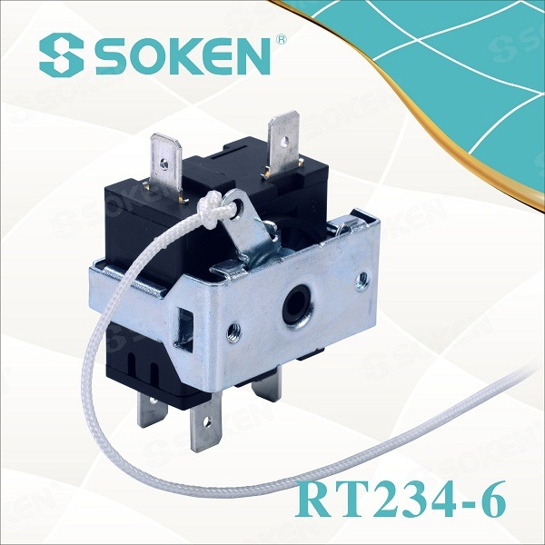 Soken 8 Asta Pull Rope Chain Rotary Encoder Switch