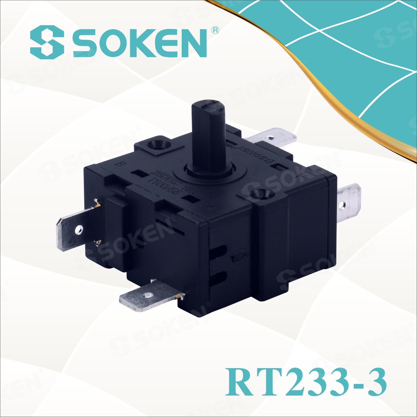 Good User Reputation For 20a 125vac Kcd2 Rocker Switch Soken 3 Speed Rotary Wiring Diagram Juicer Master